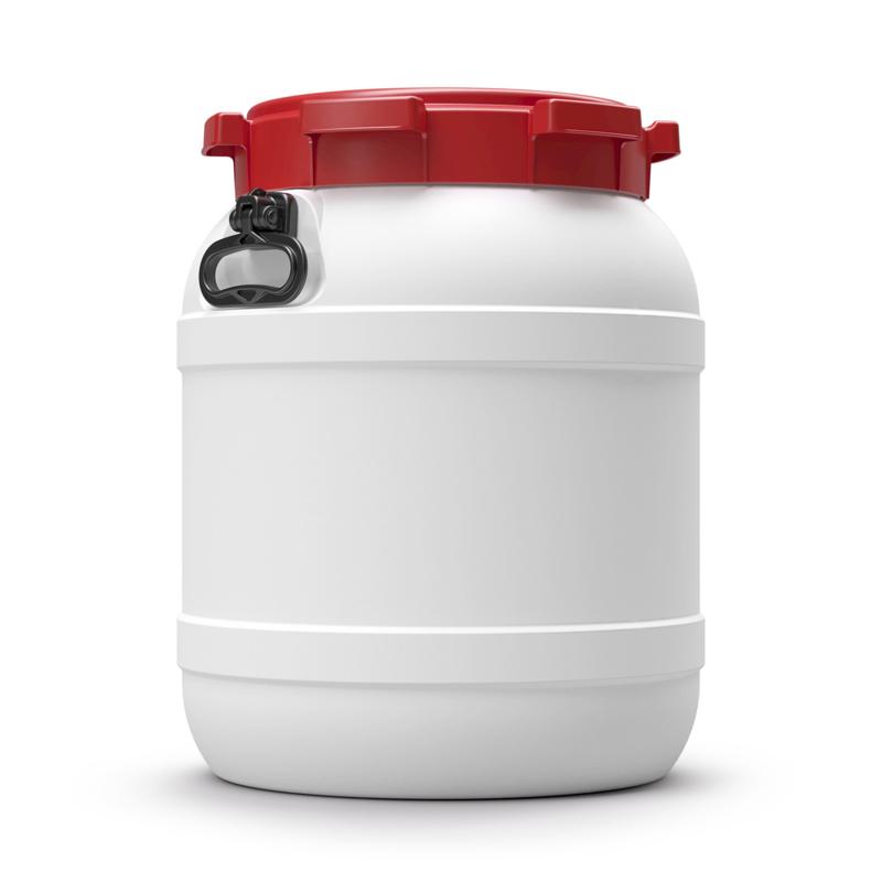 55 liter curtec