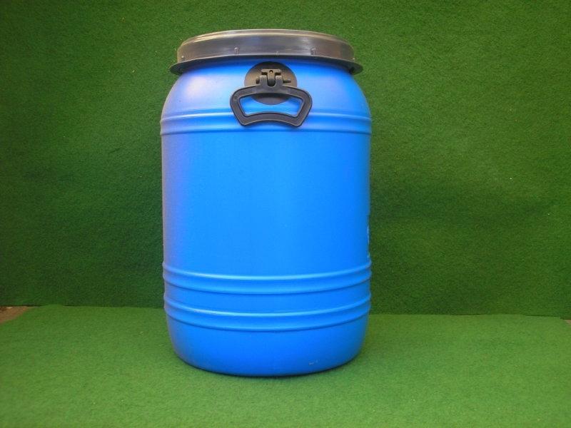 60 liter plastic vat