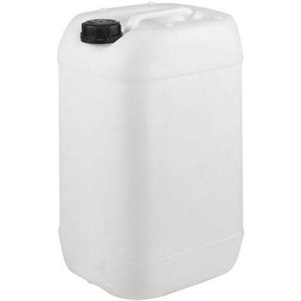 25 liter jerrycan