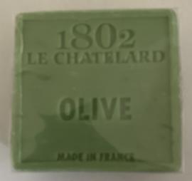Olive, zonder palmolie