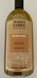 Santal, 1 liter
