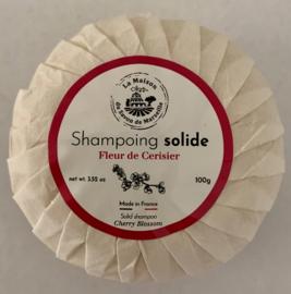 Shampoo Bar, Fleur de Cerisier