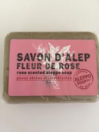 Crème Mains, Fleur de Rose