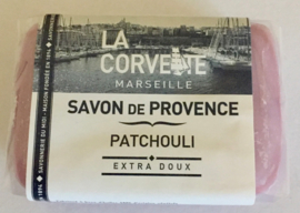 La Corvette, Patchouli