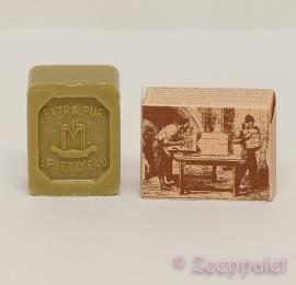 Olijfolie zeep, 40 gram