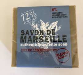 Savonette de Marseille, 100 gram olijf