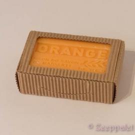 Orange, 125 gram