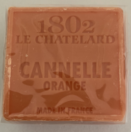 Canelle/Orange, zonder palmolie