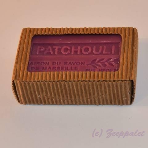 Patchouli, 125 gram