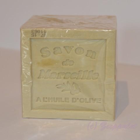 Blok Marseille zeep 600 gram Olive