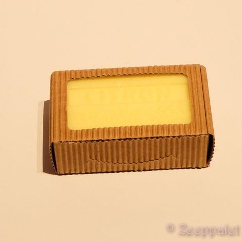Citron, 125 gram