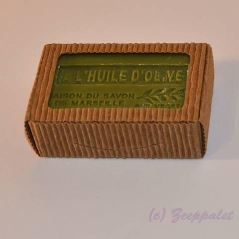 Huile d'Olive, 125 gram