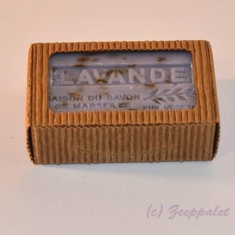 Lavende Broyee, 125 gram