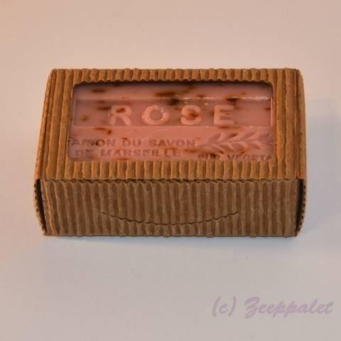 Rose Broyee, 125 gram