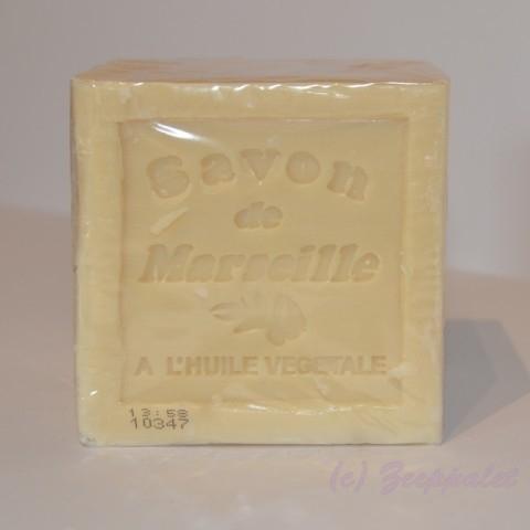 Blok Marseille zeep 600 gram naturel