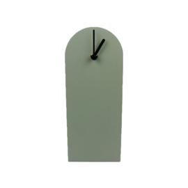 Klokkie groen