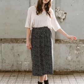 Skirt bodhi animal dot