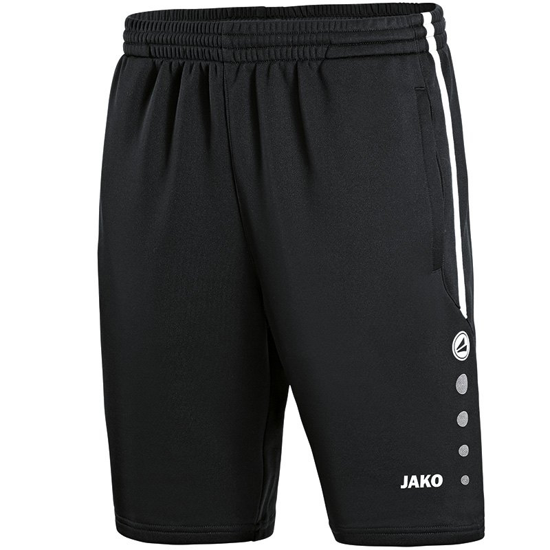 JAKO Trainingsshort Junior (SV Suwâld)
