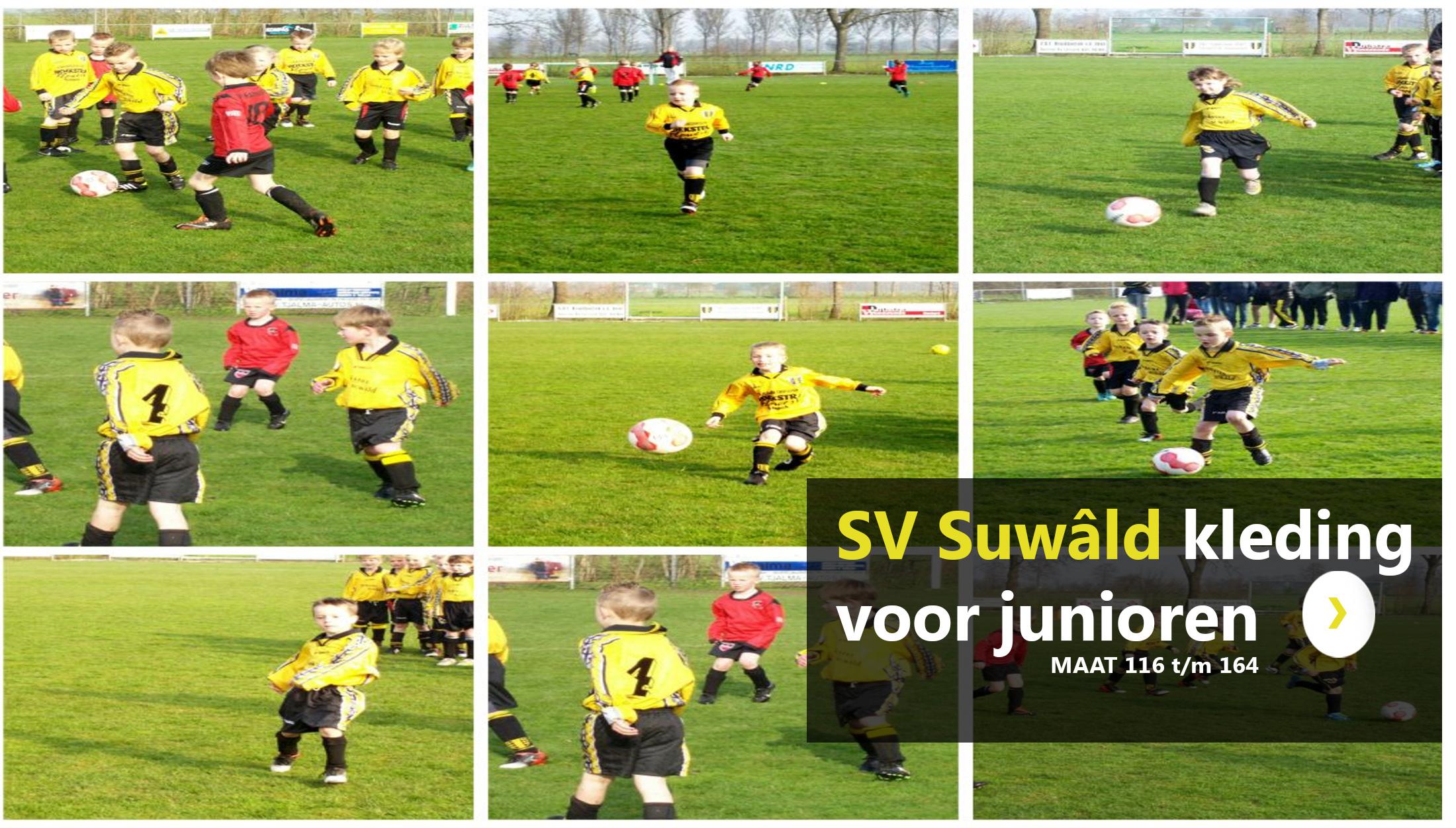 SV Suwald