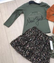 Shirt Newyork 98/104