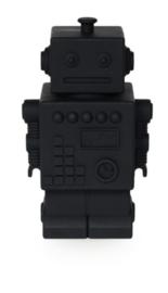 KG design spaarpot mr Robot zwart