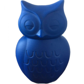 KG Design spaarpot MR Ugly donker blauw
