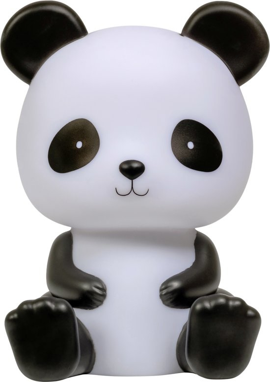 A Little Lovely Company Panda Lamp