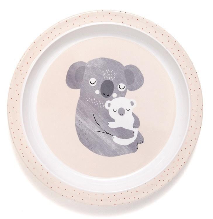 Petit Monkey Koala bord