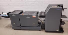 Compacte Bookletmaker DBM120