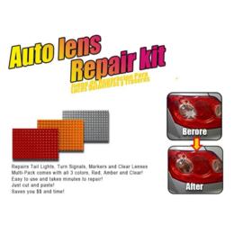 Koplamp & achterlicht reparatie kit