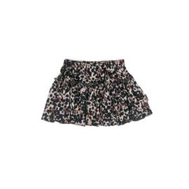 Skirt - RUFFLE SPLASH