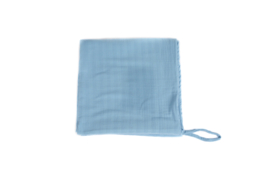 Swaddle XL (+ Bag) - OCEAN BLUE