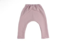 Baggy beach trousers - PINK