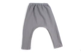 Baggy beach trousers - GREY