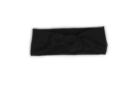 Haarband - BLACK