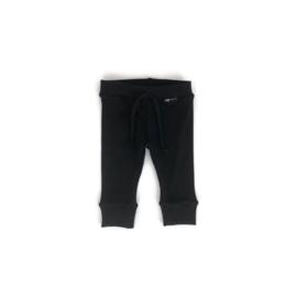 Baby leggings - BLACK