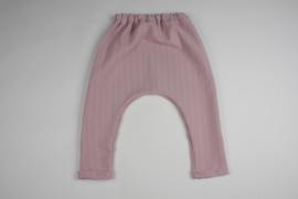 Harems - Cotton Muslin Pink