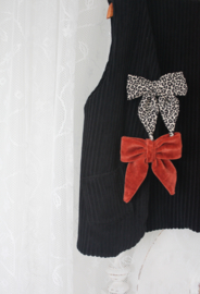 Bow Clip - PANTHER