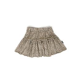 Skirt - RUFFLE SPOTS