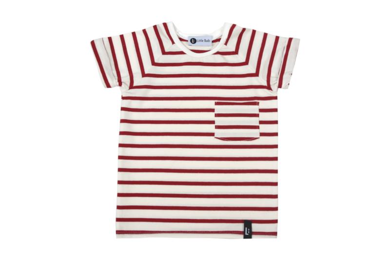 T-shirt - STRIPEY