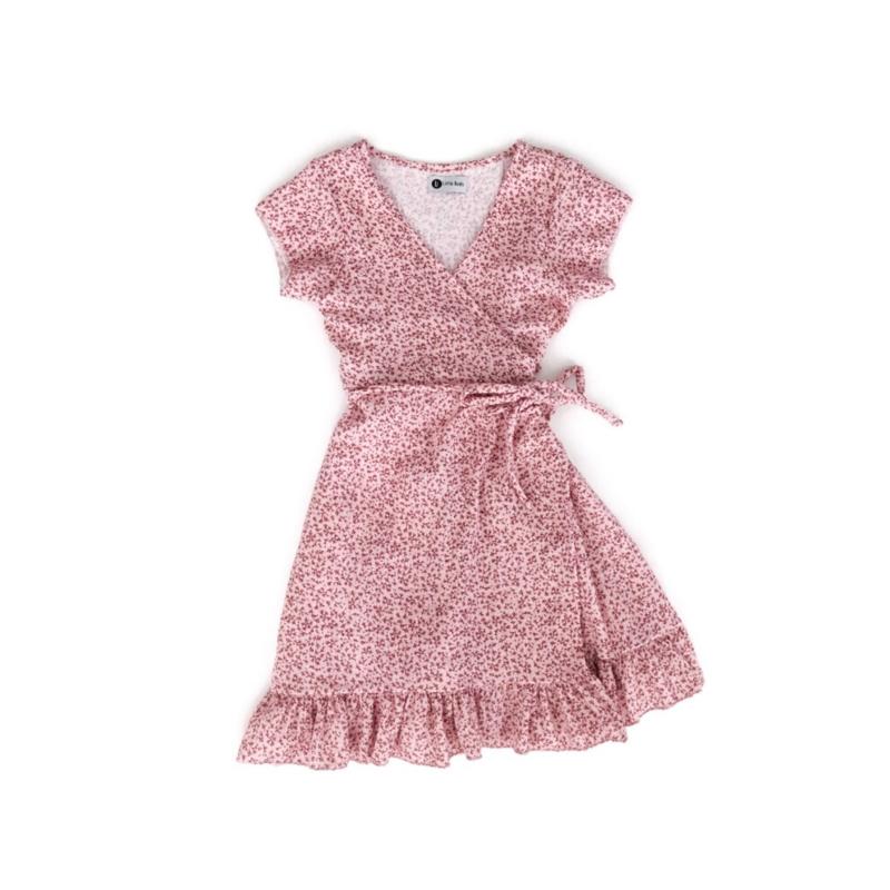 Dress - LA FLEUR