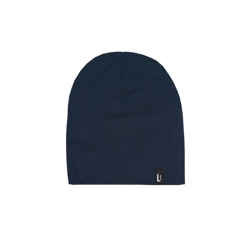 Beanie - NAVY BLUE