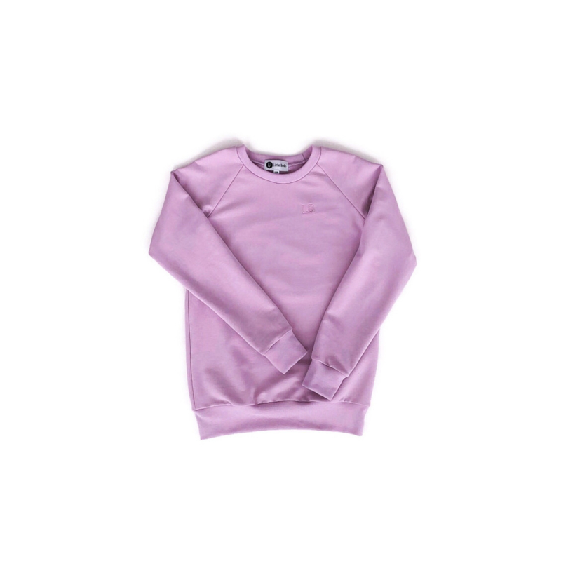 Sweater - LILA