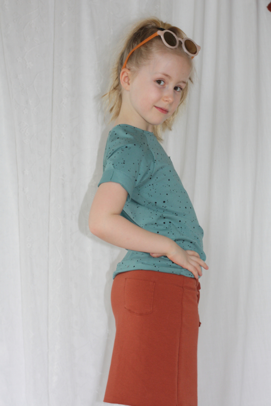 Skirt - RAW