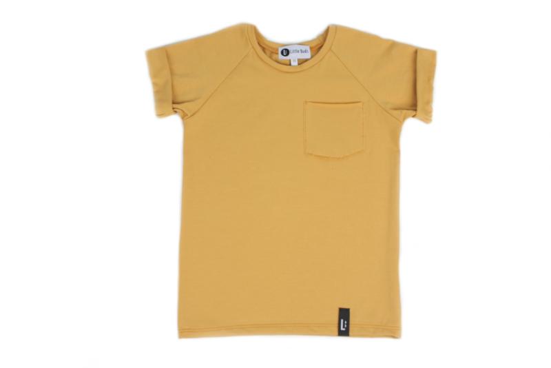 T-shirt - OCHRE