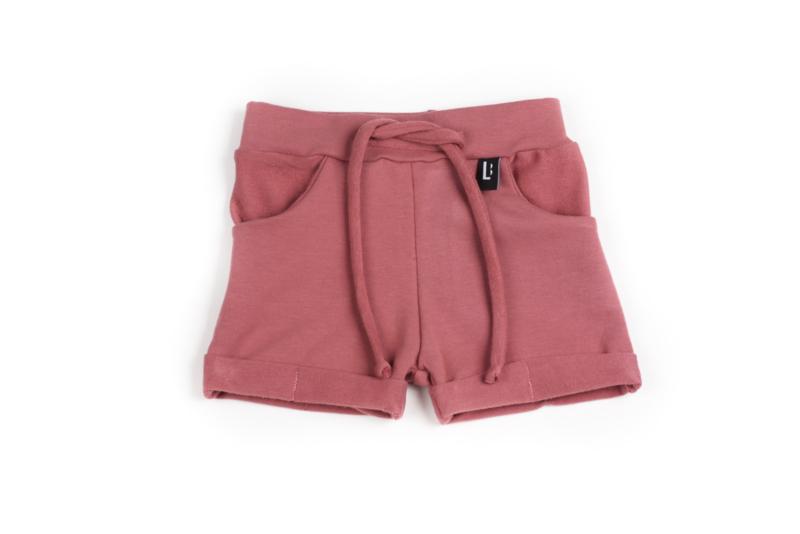 Shorts - TULIPWOOD