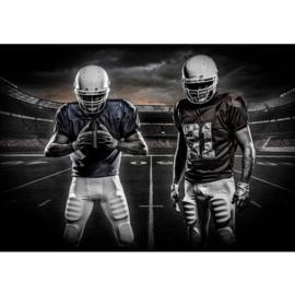 Fotobehang 1196 american football sport