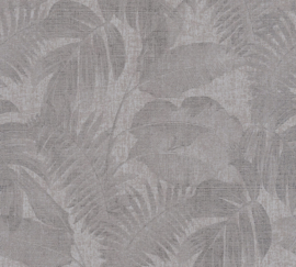 New walls 373961 grijs blad grijze achtergrond