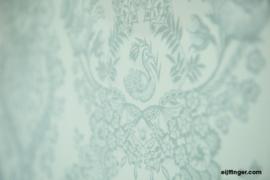 Eijffinger Pip 4 375041 groen blauw/ornament