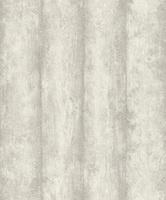 Factory IV 429428 uni beton strepen licht grijs creme wit